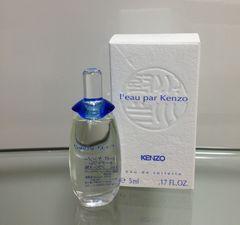 ミニチュア香水ローパケンゾーEDT5ml