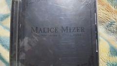MALICE MIZER(Gackt) La meilleur selection deマリスミゼル ベスト