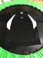 アディダス サッカー Tシャツ 130