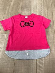 新品petitmain100半袖Tシャツ男女OKプティマイン