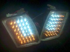 15クラウン後期LED埋め込みコーナーポジションUS仕様
