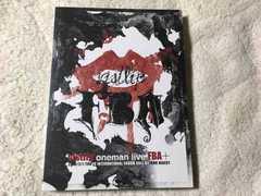 vistlip/oneman live FBA+/DVD