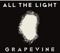 即決 GRAPEVINE ALL THE LIGHT 初回限定盤 (+DVD) 新品