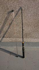 110センチ 筏竿 ロッド トラベルロッド