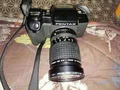 ペンタックスSF7
