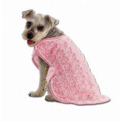 激安即決★マルカン 寒い日に着る毛布 M ピンク 中型犬★新品