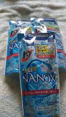 ナノックス(詰め替え用)