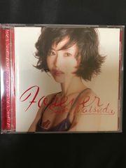 送料無料 松田聖子 CD FOREVER
