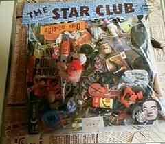 CD THE STAR CLUB グラウンドゼロ スタークラブ