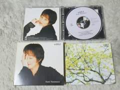 初回限定CD 谷村有美 with2 ベスト 全14曲 '94/8