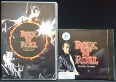 矢沢永吉 Rock'N'RoLL IN TOKYO DOME/Rock'N'RoLL CDセット 中古