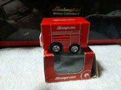 スナップオン特注  ツールワゴンBOXカー   工具箱