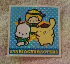 サンリオキャラ☆シールコレクションNo.28