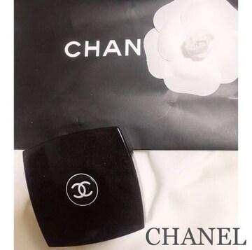 CHANELシャネル【美品】フェイスパウダー107