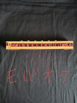 鉄道模型社 国鉄キハ28メーカー完成車体 現状渡し