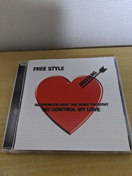 MUSTANG(マスタング)「FREE STYLE」ハードコア/ジャパコア/CRUDE