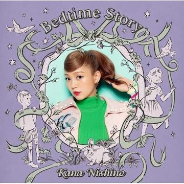 即決 西野カナ Bedtime Story 初回生産限定盤 (+DVD) 新品