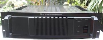 TOA/P-1030D業務用デュアルorBTLアンプ中古完動美品