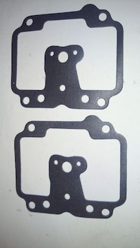 GS400 初期フロートガスケット 純正