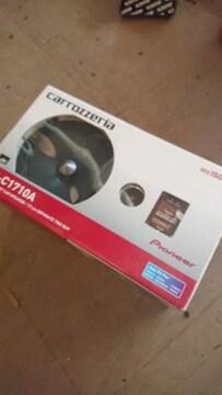 TS-C1710A カロッツェリア スピーカー 美品
