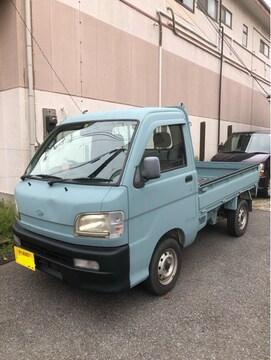 平成16年ハイゼットトラック・AC.PSスペシャル車検4年10月まで