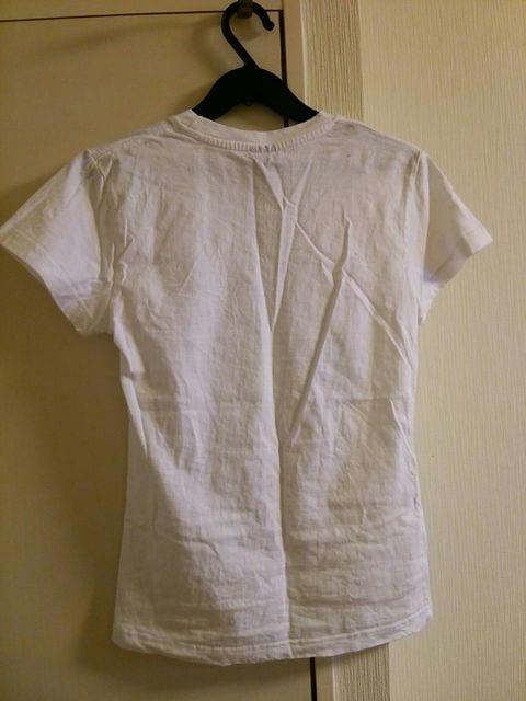 マーライオンTシャツ