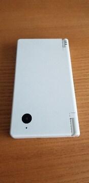 Nintendo DS i (白) 本体のみ ニンテンドー