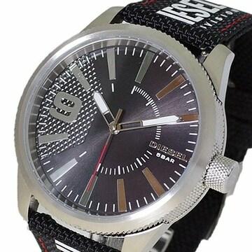 DIESEL 腕時計 DZ1906 メンズ ラスプ RASP クォーツ