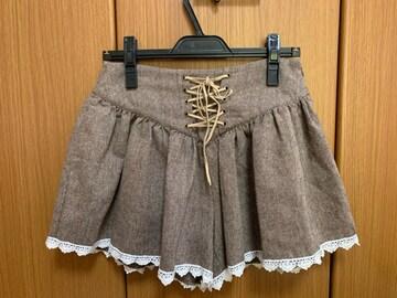 レディース キャロットスカート/ショートパンツ M