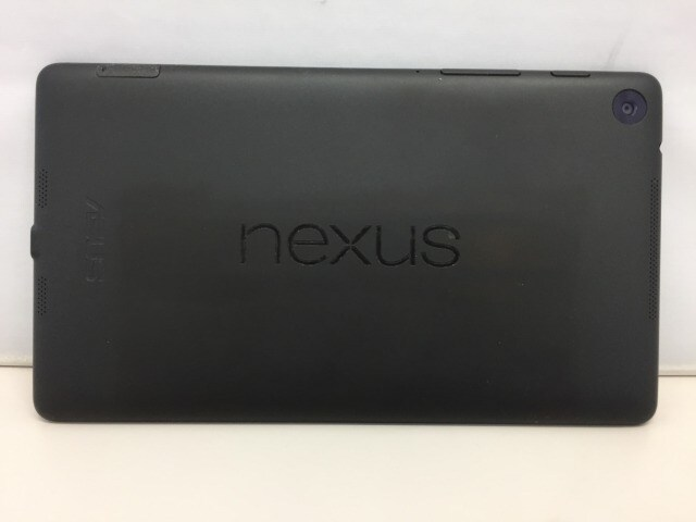 docomo ASUS Google nexus7 K009 タブレット ドコモ < PC本体/周辺機器の