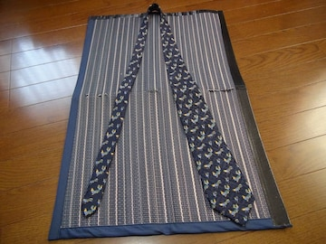 Robertaのネクタイ!。