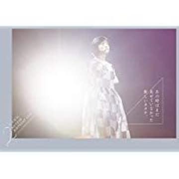 ■DVD『乃木坂46 2nd YEAR バースデーライブ』西野 白石