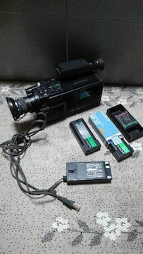 SONY Handycam Video8 CCD-V50 ビデオカメラ ジャンク