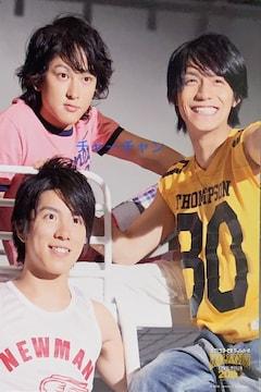 関ジャニ∞メンバーの写真♪♪      6