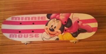ミニーマウス Minniemouse ミニスケードボード 新品未使用