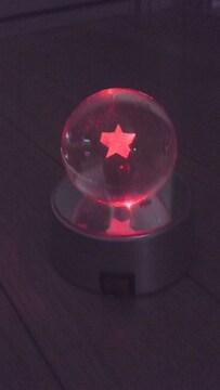 ドラゴンボール&★イルミネーションライト台★