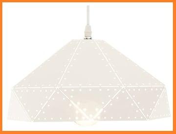 LEDペンダントライト BK-7028(白) 810lm