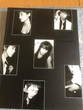 激レア!激安!☆東方神起/SHINE☆通販限定盤/写真集+DVD☆美品
