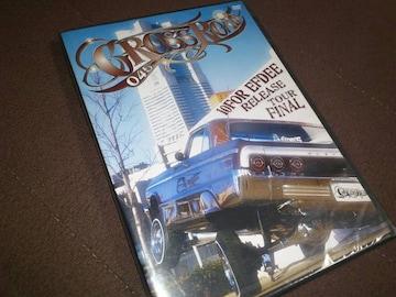 cross road 045 DVD