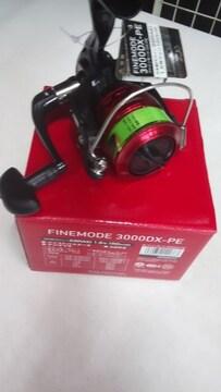 ダイワ FINEMODE300DX-PE(18ファインモード)PE1.5号−150m巻処分
