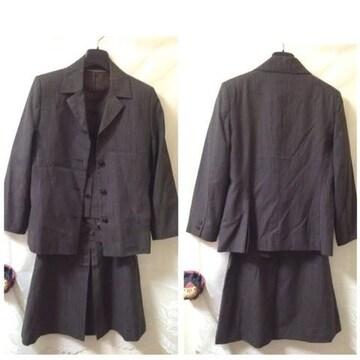 アズノゥアズ★ジャケット ベスト スカート セット 入学式
