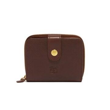 イル ビゾンテ C0960 LL901  二つ折り財布 レディース