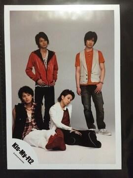 Kis-My-Ft2写真10