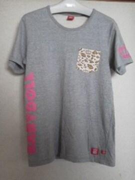 ベビードールTシャツ《L》送料180円