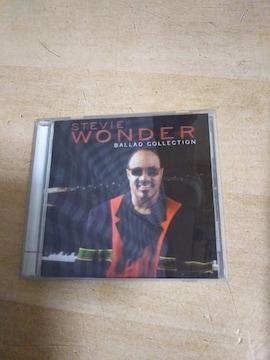 ★【CD】 スティービーワンダー バラード コレクション フィールザファイア〜●