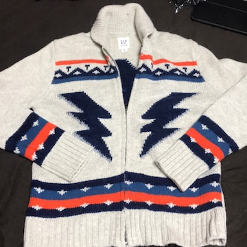 GAP KIDS セーター