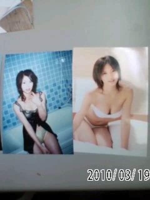 安田美沙子 写真セット < タレントグッズの