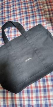 新品marimekko UUSI MINI MATKURIトートバッグ20900円ブラック可愛い