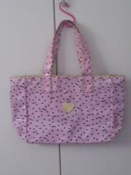 TRALALA(トゥララ)福袋、バッグ