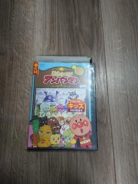 アンパンマン DVD 4